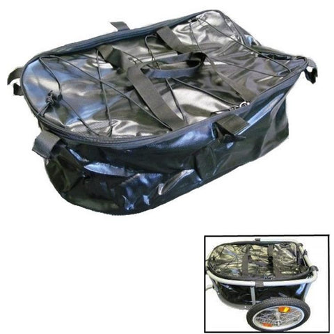 Waterproof Storage / Carry Bag - For Bike Trailer