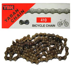 BMX / Single Speed Chain - 1/2 x 1/8 - YABAN