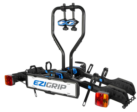 EZIGRIP 'E-Rack' 2-Bike Rack
