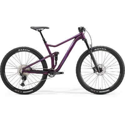MERIDA One Twenty 600 - Purple