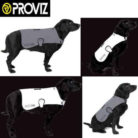 Proviz Dog Jacket Reflect360
