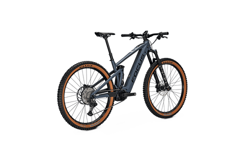 Focus JAM2 6.8 Nine E-Bike Blue  ** LIMITED STOCK HERE NOW **
