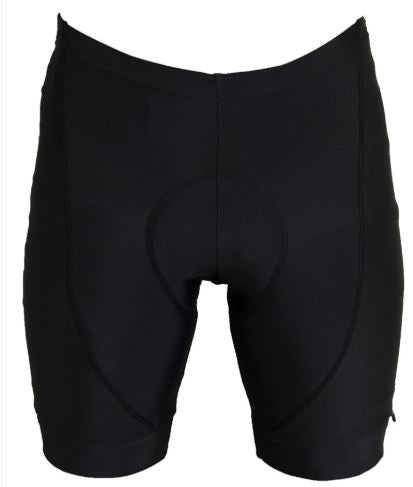 Halcyon Shorts Race Mens Black 2XL