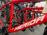 Merida Big Seven 10-MD - Red