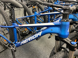 Merida Big Seven 200 - Blue
