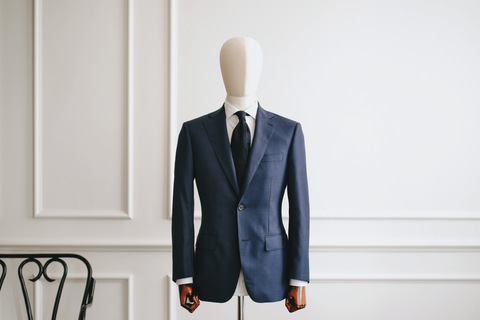 Off The Rack Suits - Kale & Co Bespoke Tailors