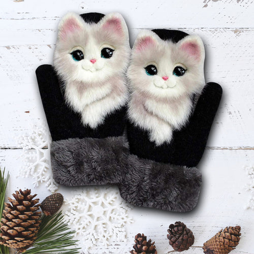 Cat Gloves (One Size Fits All)