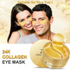 24K Collagen Eye Restoration (60 Patches)