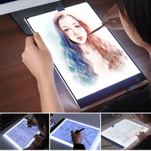 Load image into Gallery viewer, MAGIC DRAWING PAD - LED LIGHT