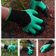 Magic Gardening Gloves