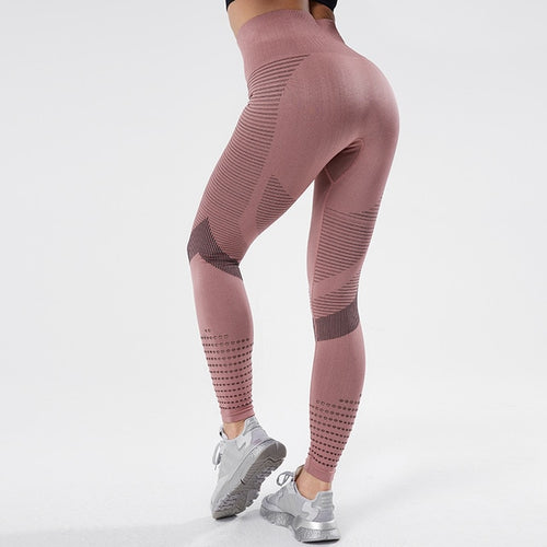 TheCurve™ High-Waist Leggings