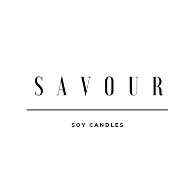 Savour Candles