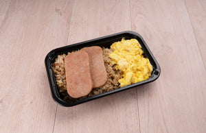 Breakfast Bento A - Mini