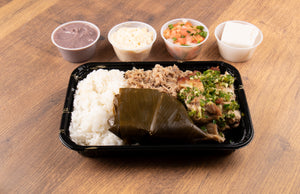 Hawaiian Bento