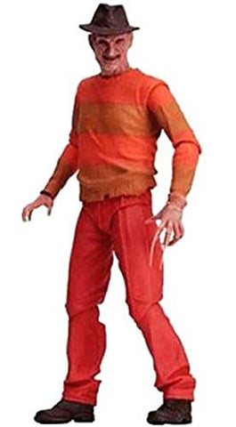 Freddy Krueger (Nightmare On Elm Street) Action Figure