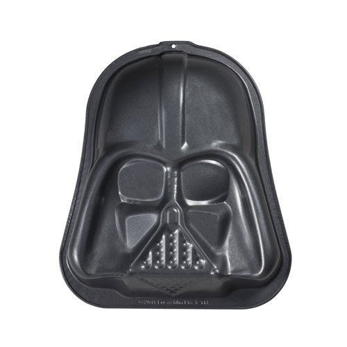 Star Wars Baking Tray Darth Vader