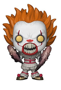 Pop! IT 2017 Pennywise w/Spider Legs