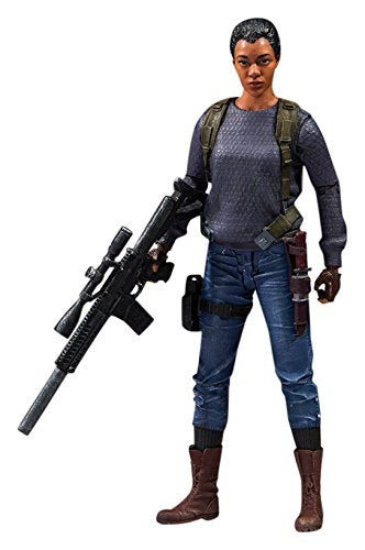 "The Walking Dead Sasha 5"" Action Figure"