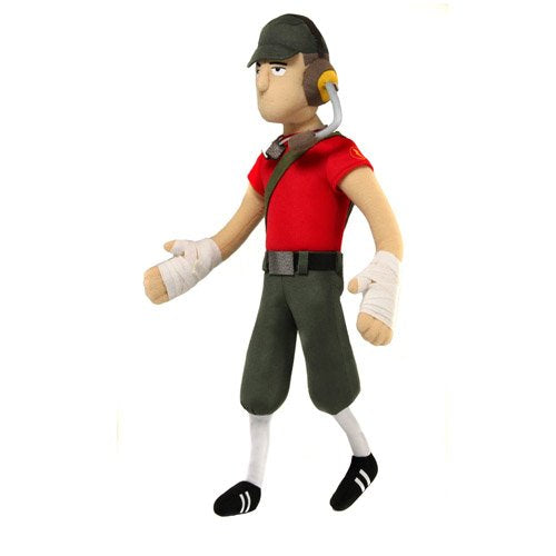 Team Fortress Scout Plush
