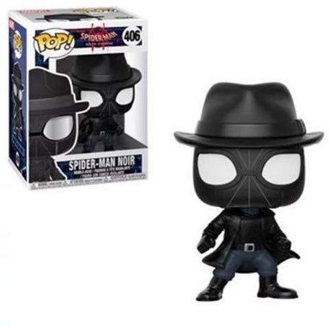 Pop! Bobble Spiderman Noir