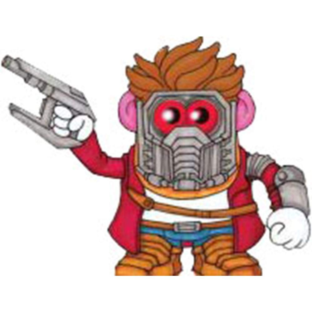 Marvel Star Lord Mr Potato Head Poptater