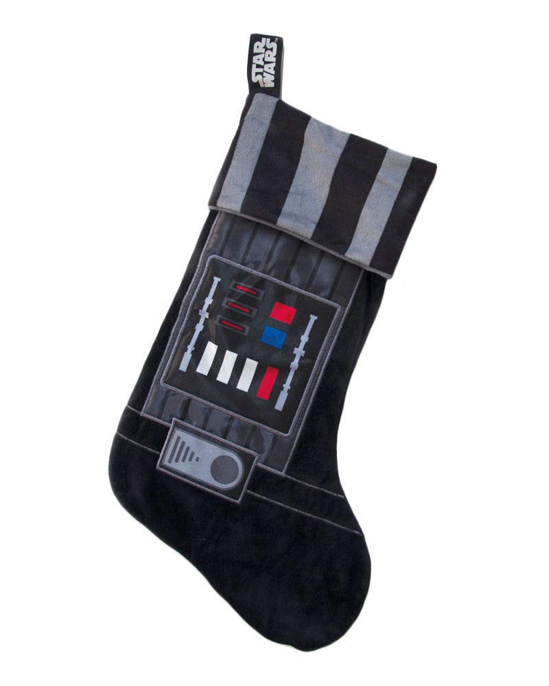 Star Wars Darth Christmas Stocking