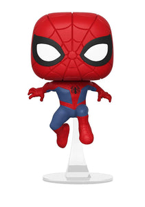 Pop! Bobble Spiderman