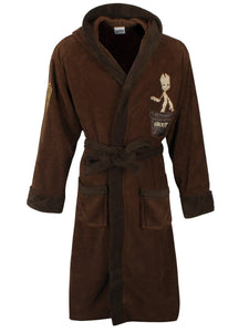 Guardians Of The Galaxy Groot Robe