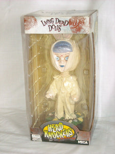 Living Dead Doll Headknocker Eggzorcist