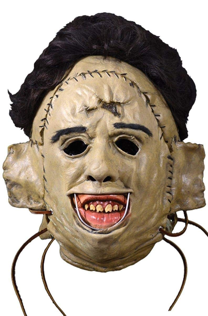 Texas Chainsaw Massacre (Killing Mask)