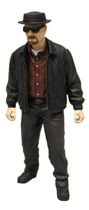 "Breaking Bad 12"" Heisenberg Action Figure"