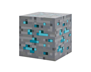 Minecraft Lightup Diamond Ore