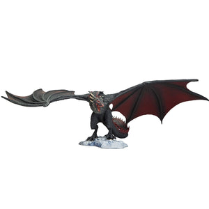 Game Of Thrones Drogon Deluxe Box