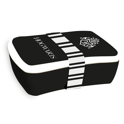 Bamboo Lunchbox Harry Potter (Hogwarts)