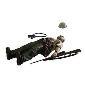 The Walking Dead TV Series 9 Figure Dale Horvath