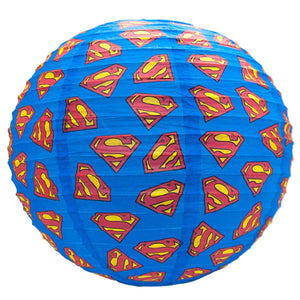 Superman Paper Shade