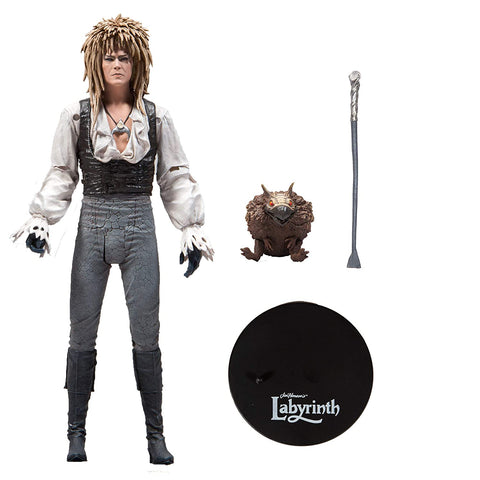 Labyrinth (Dance Magic Jareth) Action Figure
