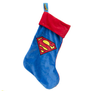 DC Comics (Superman) Christmas Stocking