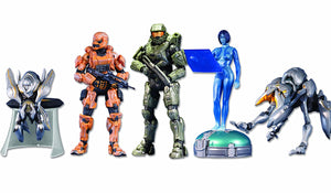 Halo 4 Series 1 5 Pack