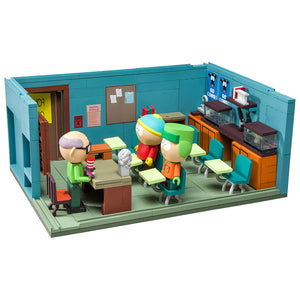 South Park Large Construction Set