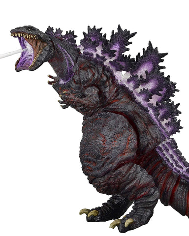 Godzilla Action Figure (Atom Blast 2016)