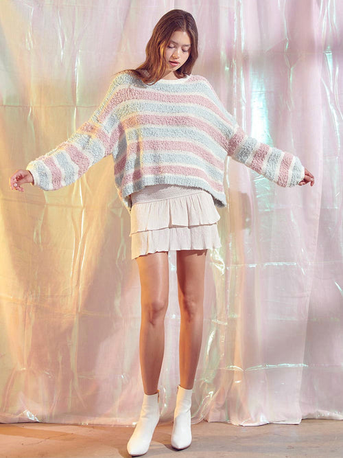 Pastel You Your Future Sweater