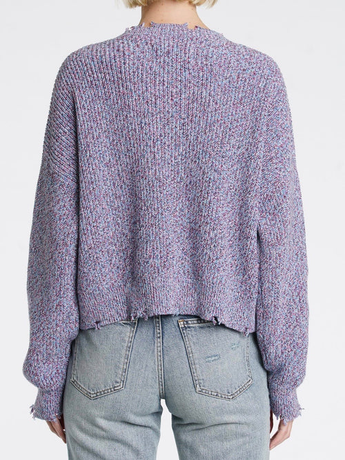 Eve Mixed Sweater