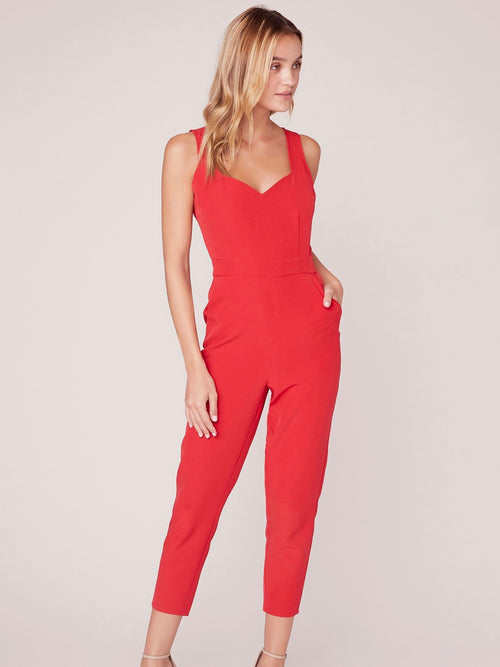 Oh Suit Jumpsuit