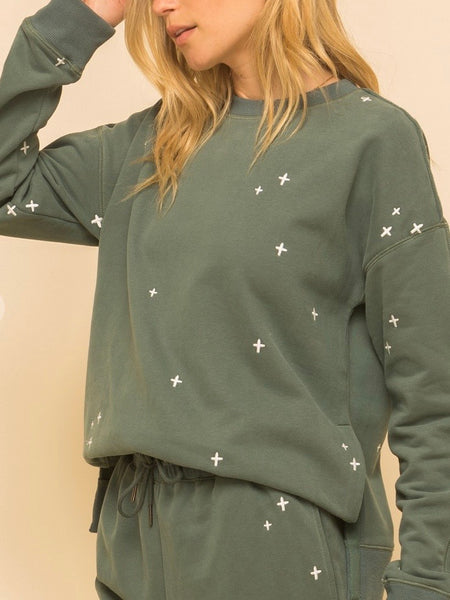 Starry Starry Top