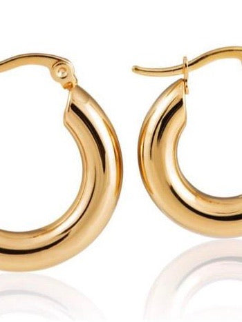 Emmy 20mm Hoops