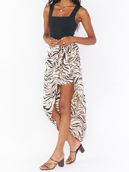Wrap Me Up Skirt