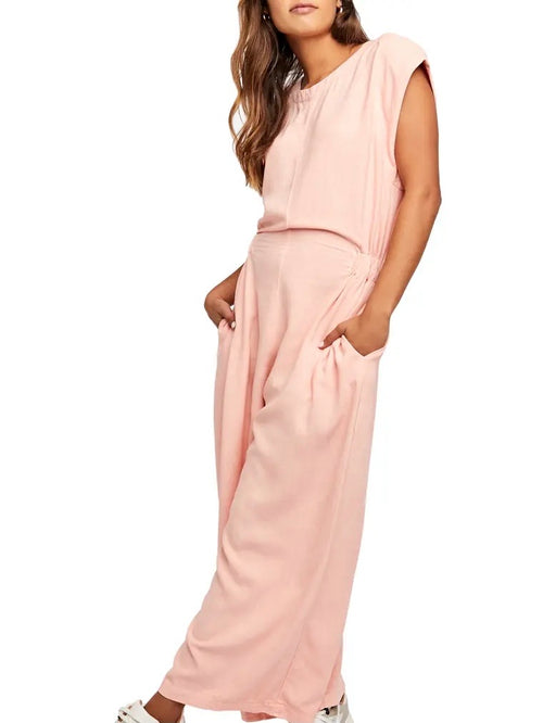 Heat Wave 1 Piece Jumpsuit