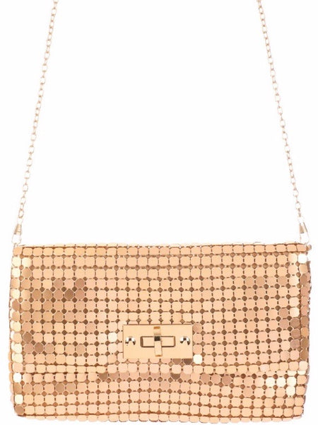 Arden Tote Bag in Tan