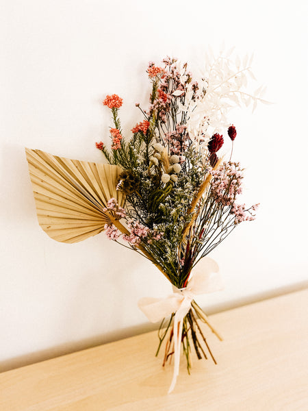 QCB Dried Bouquet Mini Bundle